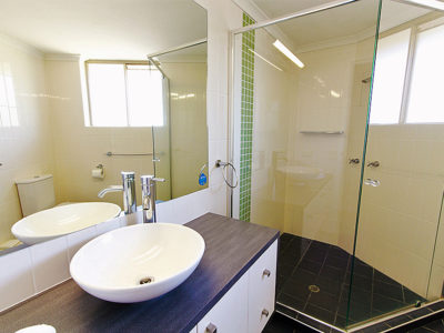 12. Sandcastles-Currumbin-2 Bathrooms per Apartment
