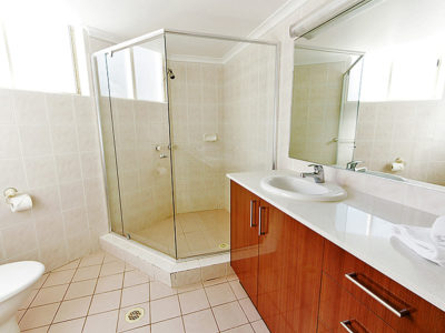 16. Sandcastles-Currumbin-2 Bathrooms per Apartment
