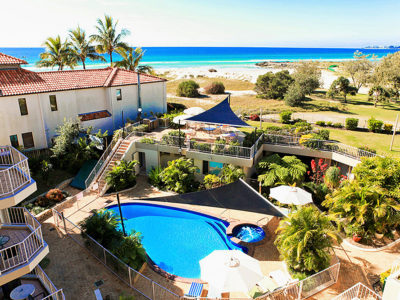 4. Sandcastles-Currumbin-Sandcastles is just One of 25 Gold Coasts Beachfront Resorts