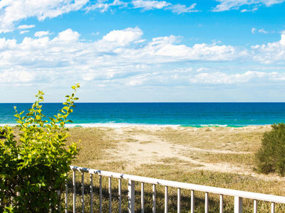 5. Sandcastles-Currumbin-at Sandcastles an uncrowded Unspoilt Beach awaits you